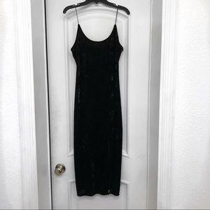 Strappy Windsor Dress